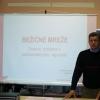 Boris 9a2JY je u ime IO RKZ-a otvorio predavanje i pozdravio nazočne.