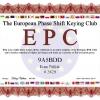 The European Phease Shift Keying Club #2829