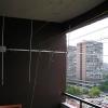 Antena na balkonu