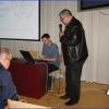 Početak predavanja o digitalnim radijskim komunikacijama u praksi