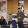 Tomislav Jagušt, 9a3bct vodio je predavanje o bežičnim mrežama u praksi