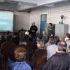 Početak prezentacije o osnovama bežičnih mreža
