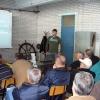 ...Tihomir 9a3bct je završio s prezentacijom o WLAN-u...