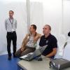 9a5BDD drži predavanje o LoTW-u.