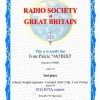 Islands on the Air Contest 2016